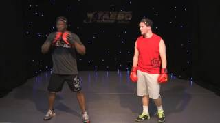 10 minute Boxing with Billy Blanks Tae Bo!