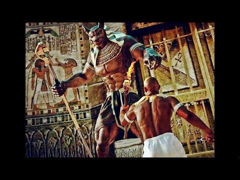 Why was the black god's color in Africa?