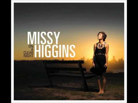 Missy Higgins, Forgive Me