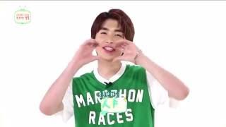 [UP10TION] EBS 'Heartwarming 11''훈훈한11' CUT Compilations #2