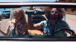 Redfoo - Where the Sun Goes feat. Stevie Wonder