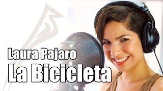 Carlos Vives Shakira La Bicicleta Cover Acustico por Laura Pajaro.mp3