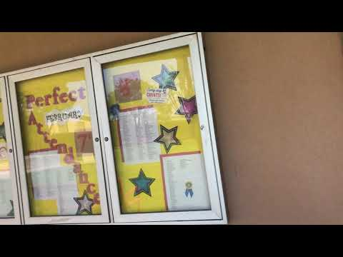 George K Porter Middle School Virtual Tour!