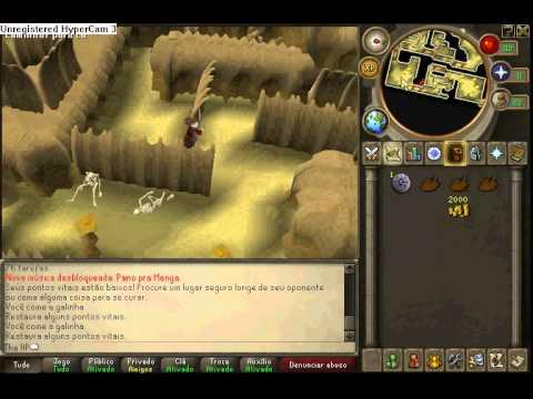 RuneScape - como