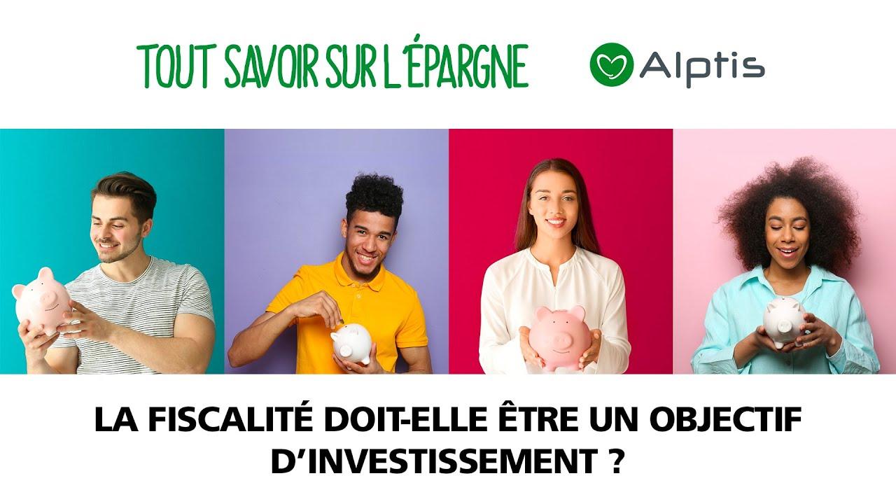 Web Conférence Alptis x Angage Finances