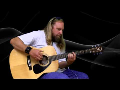 STP Interstate Love Song Fingerstyle