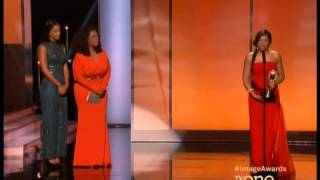 Taraji P. Henson 2015 NAACP Image Awards Entertainer of the Year