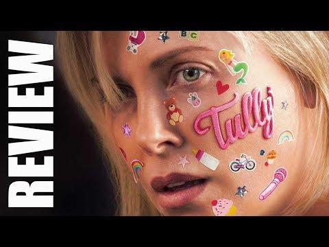 Tully - CRÍTICA - REVIEW - OPINIÓN - Jason Reitman - Charlize Theron - Mackenzie Davis