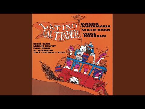 Mambo Terrifico (Instrumental)