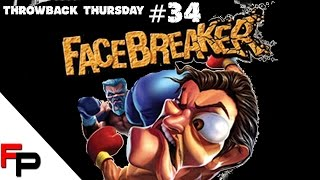 Facebreaker 2008 on Xbox 360 - Throwback Thursday Ep. 34