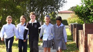 Balgowlah Heights Public School Uniform Shop