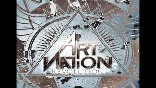 Art Nation - Revolution Samples (New Album Revolution 2015)