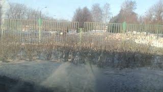 сПБ дорога в к Крематорию За Прахом В Урней!