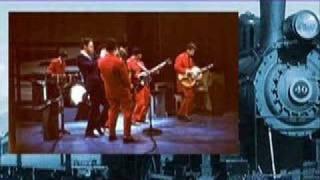 "JOHN BARRY SEVEN -""Iron Horse"" (1961)"