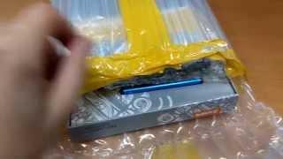 Распаковка (Планшет Teclast x98 air 3g)