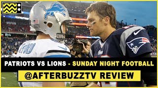 September 23rd, 2018 - Sunday Night Football Coverage & Review