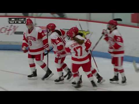 Highlights: Men's Ice Hockey vs. Boston College (2/29/20)Kaynak: YouTube · Süre: 9 dakika31 saniye