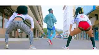 Rihanna must see this - Wild thoughts afro mix by dj flex - dance video