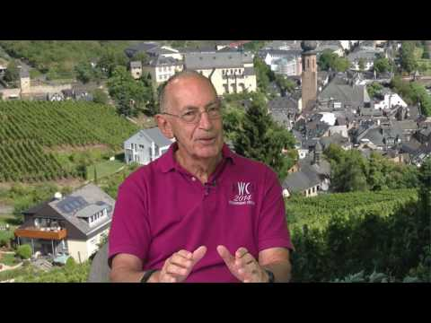 Barge and Bike Tour of the Mosel River