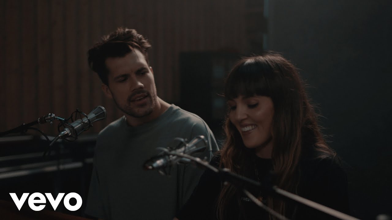 Oh Wonder - I Wish I Never Met You (Acoustic)