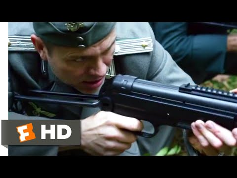 Operation Dunkirk (2017) - A Blaze of Glory Scene (4/10) | Movieclips