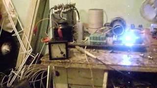 Пересъемка проверка катушки смита на выходно ток.avi