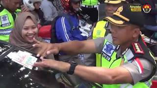 Download Selamatkan Generasi Muda, Polrestabes Surabaya Gelar Milenial Road Safety Festival Mp3