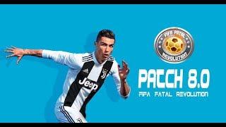 PATCH FATAL REVOLUTION  8.0 - FIFA 14 [ PC ] ADQUIRA AGORA! O MELHOR PATCH JÁ FEITO!