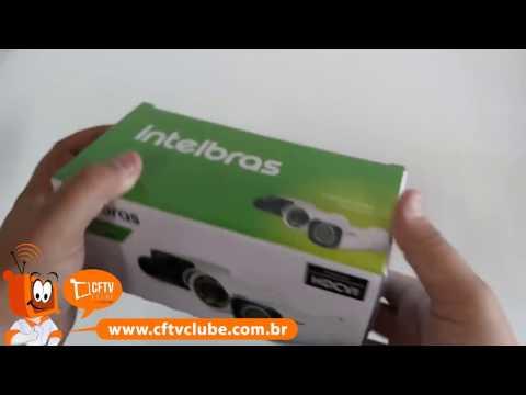 Câmera Infravermelho saiba como identificar - Dúvidas comuns em CFTV #5 from YouTube · Duration:  4 minutes 36 seconds