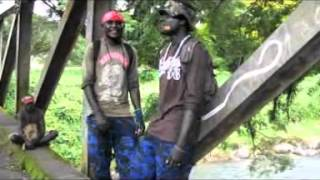 Mic J Deii- Les Long mi (Papua New Guinea Music Video)