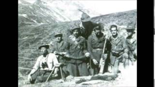 25 aprile 1945 - Genova è libera