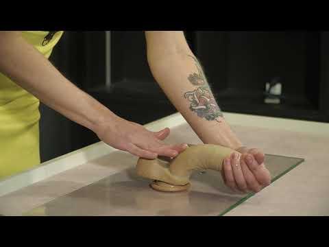 Видео урок лингам массаж