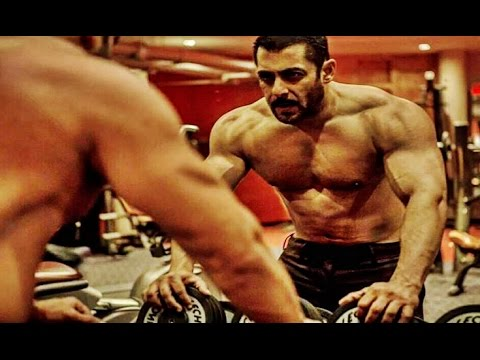 Who's Body Is Dashing ? Salman Khan, John Abraham, Hrithik Roshan, Ranveer Singh, Tiger Shroff