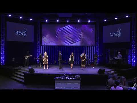 2019-10-06 NewLife Church: 11 AM Service   Live!