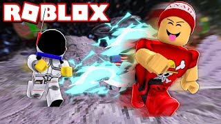 I WENT TO the MOON and I WAS MUCH FASTER in DASHING SIMULATOR → Roblox 🎮