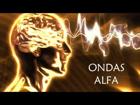 8Hz Ondas Alfa Super inteligencia - Bineural Beats Super intelligence