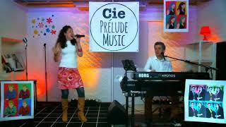 PRELUDE MUSIC - Téléconcert N°7 - Années 60 -  Confinement jour 45