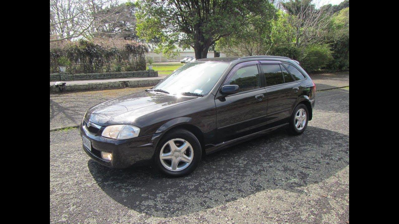 Kelebihan Mazda 1999 Review