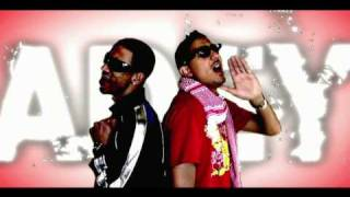 Bkay & Kazz - AMINA KADEYA (MUSIC VIDEO) (HQ)