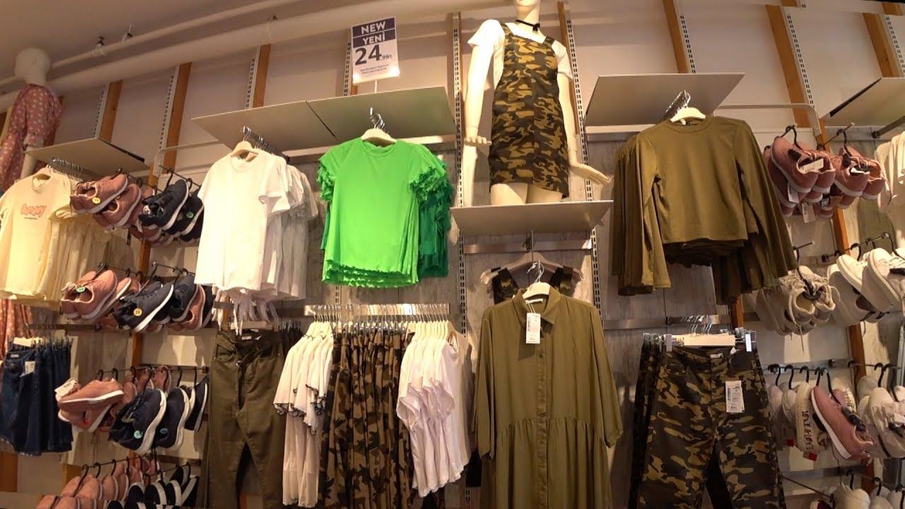 Большие Размеры. Женская Одежда. Есть. Бюджетный Шоппинг в Стамбуле. Цены Турции. Meryem Isabella