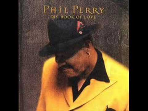 Phil Perry- Closer To Heaven
