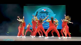 Wow!! This is amazing!!!!Complot Panama - Show Me Your Talent