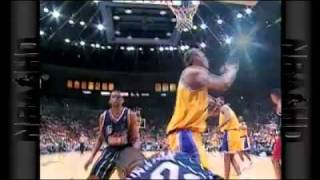 Dennis Rodman LA Lakers Career Highlight