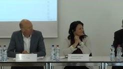 Medienkonferenz der Erziehungsdirektion des Kantons Bern vom 28. März 2019