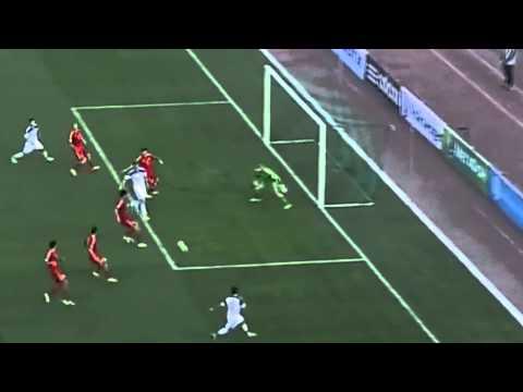 Alexandr Kokorin Beautiful Goal Against Armenia Football Match Russia - Armenia 05/03/2014 HD