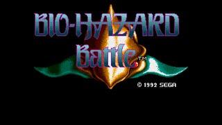 Bio-Hazard Battle as Polyxena-No Deaths