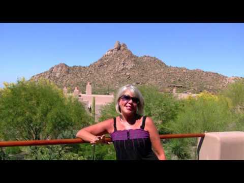 Four Seasons Resort - Scottsdale, Arizona
