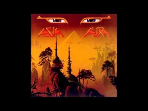 ASIA - AURA  (FULL ALBUM) + BONUS