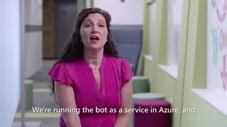 Microsoft Tech Summit Keynote - Microsoft Azure: Cloud for All