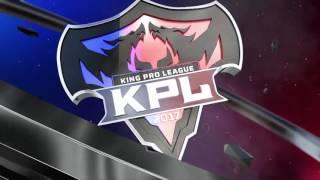KPL春季赛第9周 SC 0-2 AG超玩会 第1场